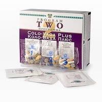 Коло-вада ( Colo-vada)- очищение кишечника, печени и организма в целом от шлаков , ядов , паразитов