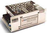 Блок питания перфорированый UTA40-1H-DM SMALL (импул., 12В, 3А)