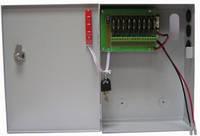Бесперебойный блок питания UPS-12В/5А метал.бокс