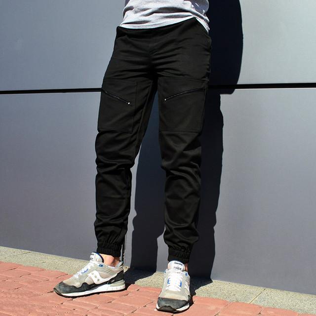 Карго брюки Apache