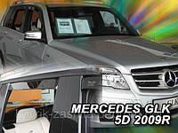 Ветровики Mercedes-Benz вставные (Польша – США)