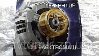 Генератор Ваз 2110, 2170 (85А) Електромаш
