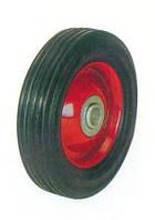 Колесо литое на стальном диске 153 мм, SR 1102