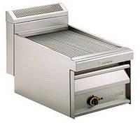 Электрический настольный вапо гриль Arris GV 470 EL (одна зона нагрева 390х530 мм)