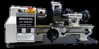 Cтанок токарный по металлу Wintech WSM-300E