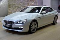 Лобовое стекло BMW 6 SERIES F12 CAP,Бмв (2010-)AGC