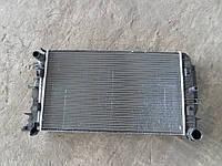 Радиатор охлаждения двигателя б/у Рено Кенго RENAULT Kangoo 2