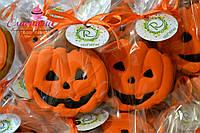 Пряники к Хеллоуину с брендированием