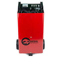 Автомобильное пускозарядное устройство для АКБ INTERTOOL AT-3016, фото 2