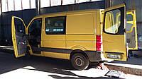 Кузов коротиш (коротка база) Фольксваген Крафтер 2006-16