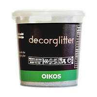 Decor Glitter 90 ml (Декор Гліттер, декоративна акрилова добавка)