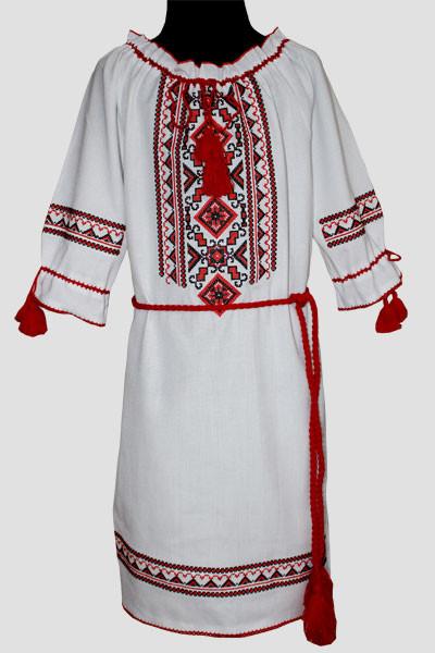 Вишите плаття дитяче  Олена  продажа b4827f82731c1
