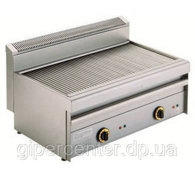 Электрический настольный вапо гриль Arris GV 855 EL (две зоны нагрева по 390х380 мм)