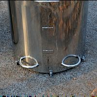 Автоклав бытовой Андроид N100 банок (0,5 л) огневой