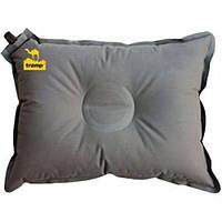 Самонадувающаяся подушка размером 43 х 34 х 8.5 см Tramp