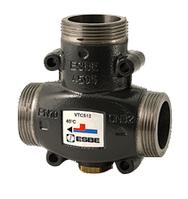 ESBE антиконденсационный термостатический смесительный клапан VTC512 G 1 1/2' 65°С