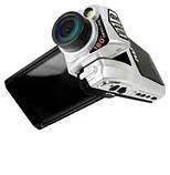 Видеорегистратор DOD F900L Full HD 1920x1080P 2.5 , фото 4