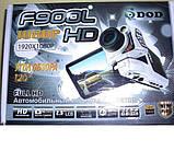 Видеорегистратор DOD F900L Full HD 1920x1080P 2.5 , фото 7