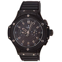 Часы Hublot King Power ALL Black (Механика).
