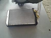 Радиатор отопителя (печки) б/у Рено Кенго RENAULT Kangoo 2