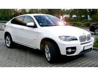 Лобовое стекло BMW X6,Бмв(2008-)AGC