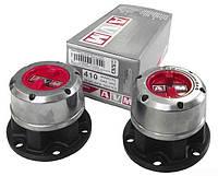 Комплект усиленных колесных муфт (хабов) AVM-410HP для GAZ UAZ Газ Уаз