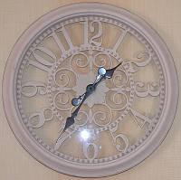 Большие настенные часы (51х51х5 см.)