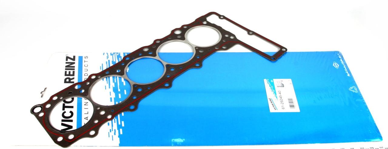 Прокладка головки блока мерседес Спринтер / Mercedes OM602 / Варио2.9TDI c 1996 Германия Reinz 612924540 (2mm)