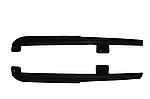 Дефлектор люка Mercedes E - class W124