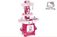 Детская кухня Smoby  Cooky Hello Kitty 24087