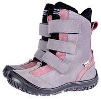 "Зимние ботинки для девочки ""Mrugala"" 26-30"