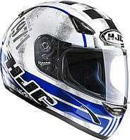 "Шлем HJC CS14 Chek 71 MC2 black\blue  ""M"", арт. 109702"