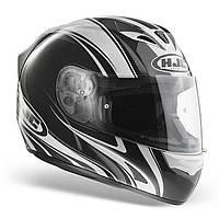"Шлем HJC FG15 Racinct MC5 black/silver  ""L"", арт. 111805"