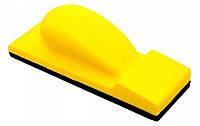 Платформа для ручной шлифовки 70х198мм плоская