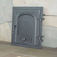 Дверка для печи  (45 х 40,5 см/ 40 х 35 см)