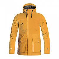 Мужская сноубордическая куртка DC Men's Tick, размер S, M, фото 1