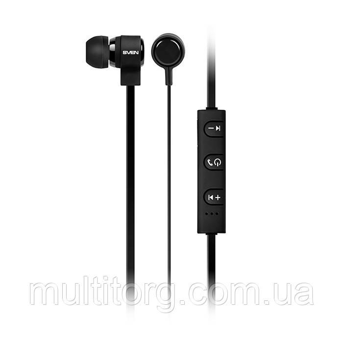 Навушники SVEN SEB-B265MV з мікрофоном Bluetooth гарнітури для смартфона