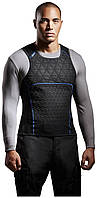 Жилет-кондиционер Revit Cooling Vest Liquid черный, M