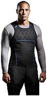 Жилет-кондиционер Revit Cooling Vest Liquid черный, XL