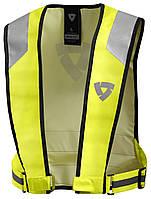 "Жилет светоотражающий REV'IT Vest Connector HV  ""M"", арт. FAR039 0410"