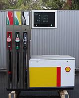 Топливораздаточная колонка Schlumberger Spectra 3-6