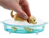 Лялька Барбі веселе купання цуценя DGY83, фото 3