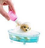 Лялька Барбі веселе купання цуценя DGY83, фото 5