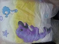Одеяло детское силикон 110х140