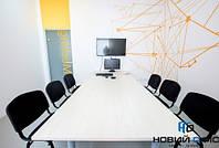 Стол для переговоров 250х75х120 RDС-2512