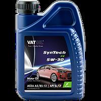 Моторна олива VatOil SynTech FE 5W30 1L