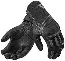 Перчатки женские REVIT STRIKER 2 LADIES кожа/текстиль black XS арт. FGS104 1010