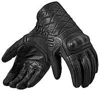 Перчатки REVIT MONSTER 2 кожа black L арт. FGS111 0010 (шт.)