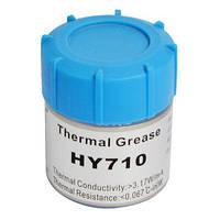 Термопаста HY710 Halnziye [3.17 Вт/м·К, 10г] банка