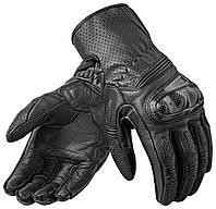 Перчатки REVIT CHEVRON 2 кожа black XL арт. FGS117 1010